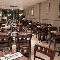 photo of barracuda bushey restaurant