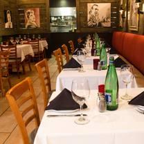 photo of the kitchen consigliere restaurant