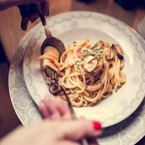 photo of scarpino restaurant