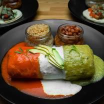 photo of el luchador mexican kitchen + cantina restaurant