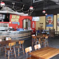 photo of luki brewery restaurant