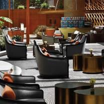 photo of oasis garden cafe restaurant