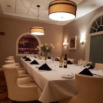 photo of courtside steakhouse - sanibel harbour marriott restaurant