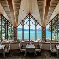 photo of edgewood restaurant restaurant