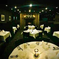 photo of the union house restaurant