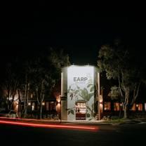 photo of earp distilling co. restaurant