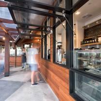 photo of hopscotch restaurant and bar restaurant