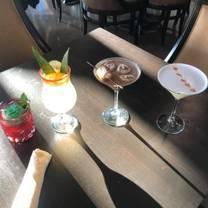 photo of la parra restaurant and bar restaurant