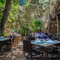 foto de restaurante tamarindos centro