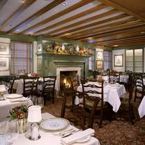 photo of 1789 restaurant restaurant