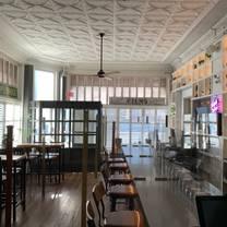 photo of jin bar restaurant