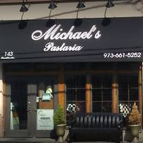 photo of michael's pastaria restaurant