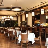 photo of wolfgang's steakhouse - the podium restaurant