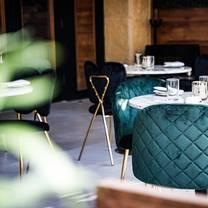 photo of joi asian bistro restaurant