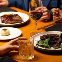 photo of isolina restaurant