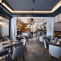 photo of corinne restaurant