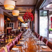 photo of lb steak - santana row restaurant