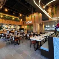 photo of tiki thai restaurant