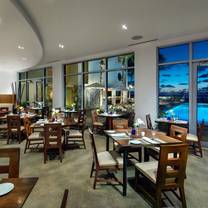 photo of the wave kitchen & bar restaurant