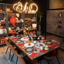 photo of street auntie aperitivo house restaurant