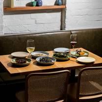 photo of mono-xo restaurant