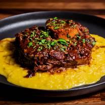 photo of ossobuco ristorante restaurant