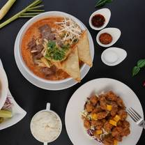 photo of bulan thai vegetarian kitchen restaurant