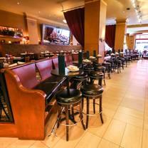 photo of pickwick & frolic restaurant
