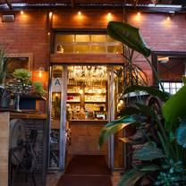 photo of a food affair restaurant restaurant