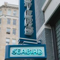 photo of seabird restaurant