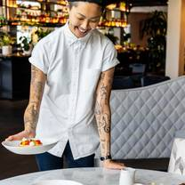 photo of arlo grey by kristen kish restaurant