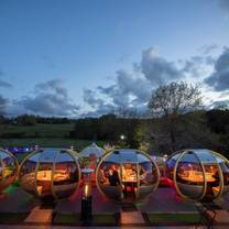 photo of ponsbourne pods restaurant