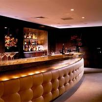 photo of bookmarks restaurant