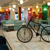 photo of kitchen chronicles restaurant and bar restaurant