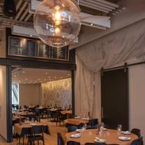 photo of carmine's mcgregor square restaurant