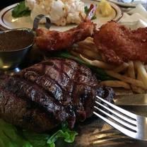 photo of louie's steak & seafood restaurant