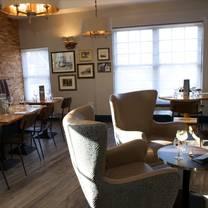 photo of the sully inn restaurant