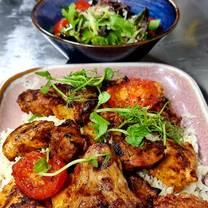 photo of turkish kitchen durham restaurant