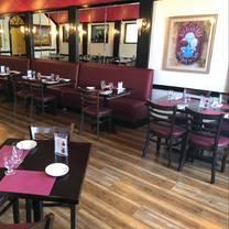 photo of la cote d'or restaurant