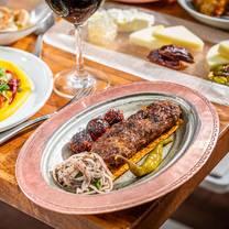 photo of zaytinya restaurant