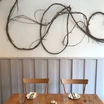 photo of fern restaurant