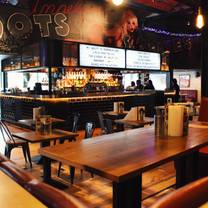 photo of almost famous - great northern restaurant
