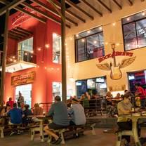 foto de restaurante rock & brews - los cabos