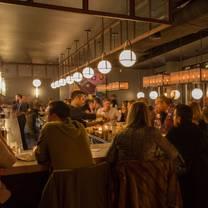 photo of the cassidy bar + kitchen restaurant