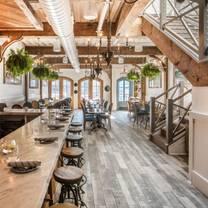 foto von blue door farm stand restaurant