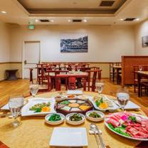 photo of seoul jung - waikiki resort hotel restaurant