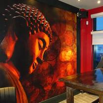 photo of sogou resto-bar asiatique et sushi restaurant
