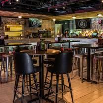photo of bison bar & grill restaurant