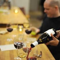 photo of beo wine bar + kitchen restaurant