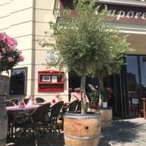 photo of vaporetto restaurant